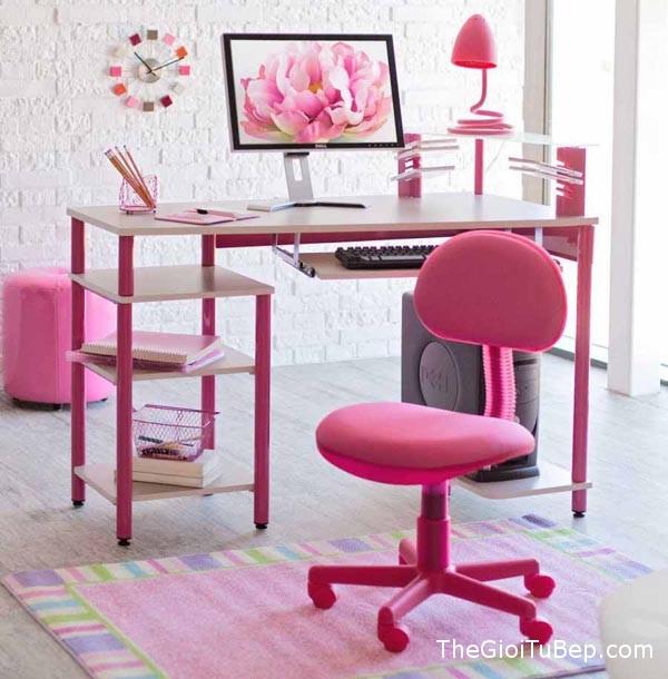 home-office-voi-tone-mau-hong-2